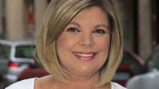 La presentadora Terelu Campos en una imagen de archivo /Gtres