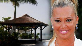 GALERÍA: Así es el lujoso hotel en el que se ha alojado Belén Esteban