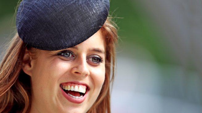¿Por qué Beatriz de York ha tomado el relevo de Diana?