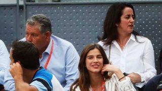 Galería: La buena sintonía entre Sandra Gago y los padres de Feliciano / Gtres