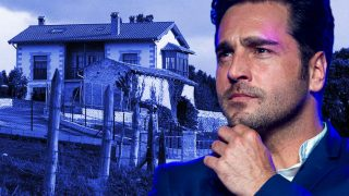 GALERÍA: Descubre la casa que David Bustamante vende en San Vicente de la Barquera / Gtres