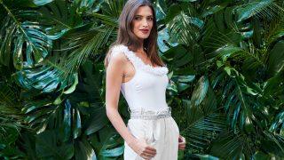 Sara Carbonero nos vuelve a sorprender con su estilo / Gtres