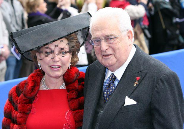 La tragedia golpea a Diana de Francia, prima del rey Juan Carlos