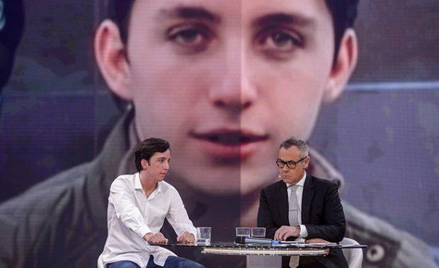 Entrevista en exclusiva con Francisco Nicolás: Reconstruimos los episodios más secretos de sus últimos cuatro años