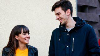 Aitana y Vicente en una imagen de archivo / Gtrres