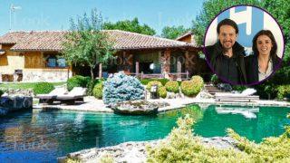 GALERÍA: Descubre el lujoso interior de la casa de Pablo Iglesias e Irene Montero / LOOK