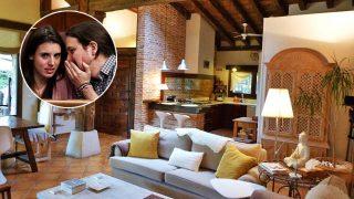 GALERÍA: Descubre el flamante chalé de Pablo Iglesias e Irene Montero / LOOK