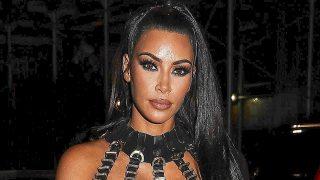 Kim Kardashian en una de sus últimas apariciones públicas / Gtres