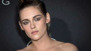 Kristen Stewart se baja de los tacones en Cannes / Gtres
