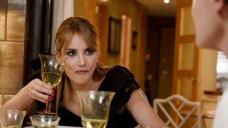 Alba Carrillo se ha quedado con esta cara tras escuchar lo que Antonia piensa de ella / Mediaset