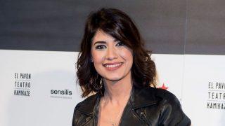 Ares Teixidó invitada al Festival de Cannes con un look que no dejo indiferente a nadie / Gtres