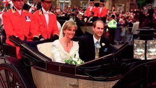 GALERÍA: Descubre las otras bodas reales en Windsor / Gtres