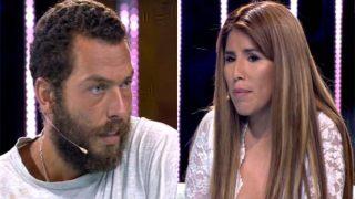 Chabelita y Alberto Isla arreglan cuentas en 'Supervivientes'/ Mediaset