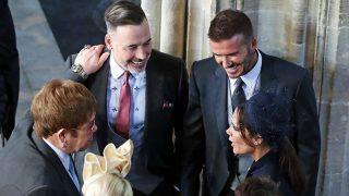 Las anécdotas de la boda del príncipe Harry y Meghan Markle / Gtres