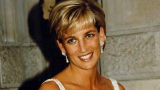 La presencia de Diana de Gales en la boda de Meghan y Harry/ Gtres