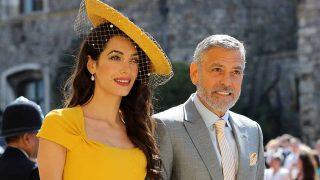 GALERÍA: ver los invitados a la boda del príncipe Harry y Meghan Markle /Gtres