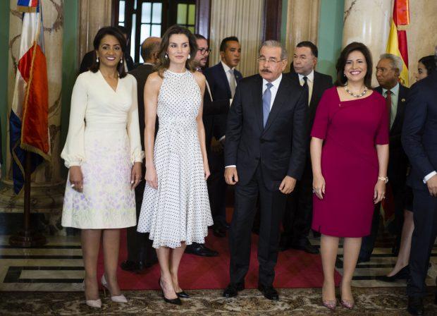 La 'crisis' de doña Letizia y Felipe (Varela)