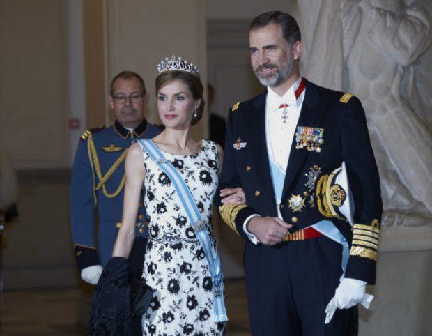 La 'excusa' de la Reina para perderse el cumpleaños de Federico de Dinamarca