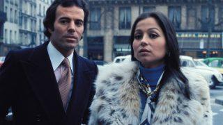 Julio Iglesias e Isabel Preysler en una imagen de archivo (Gtres)