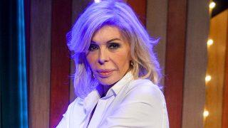 Bibiana Fernández muestra su discrepancia con el resultado de 'Bailando con las Estrellas'/ Gtres