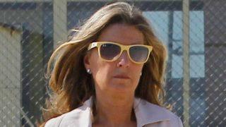 Rosalía Iglesias, mujer de Luis Bárcenas, ha sido condenada a 15 años y un mes de prisión/ Gtres