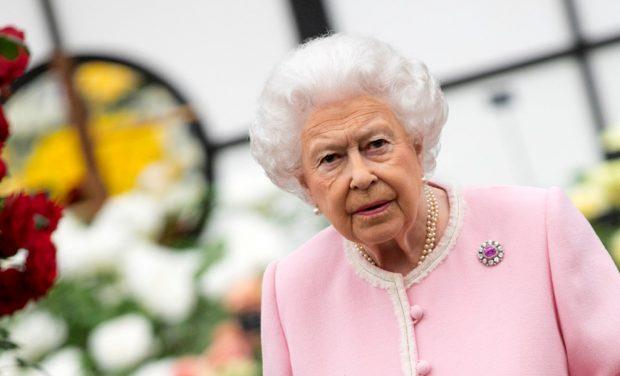 Armarios en Palacio: Las historias secretas de los royals LGTB