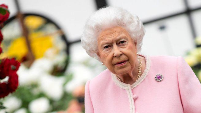 El significativo gesto de la reina Isabel a Meghan Markle