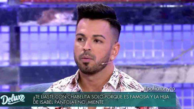 Chabelita Tony Rodríguez