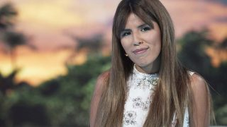 Chabelita Pantoja durante una gala de Supervivientes /Gtres