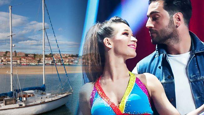 Bustamante y Yana Olina