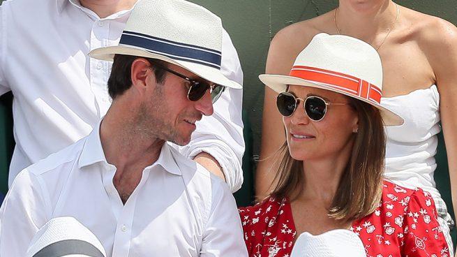 Pippa Middleton y su obsesión por las alpargatas españolas