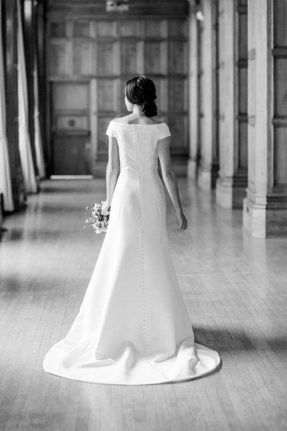 ¿Quieres casarte como Meghan Markle?