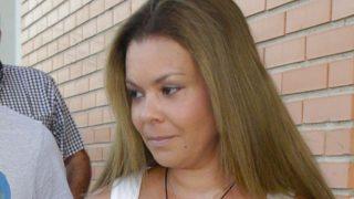 María José Campanario vuelve a estar ingresada / Gtres