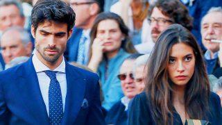 Rocío crusset y Juan Betancourt rompen su noviazgo/ Gtres