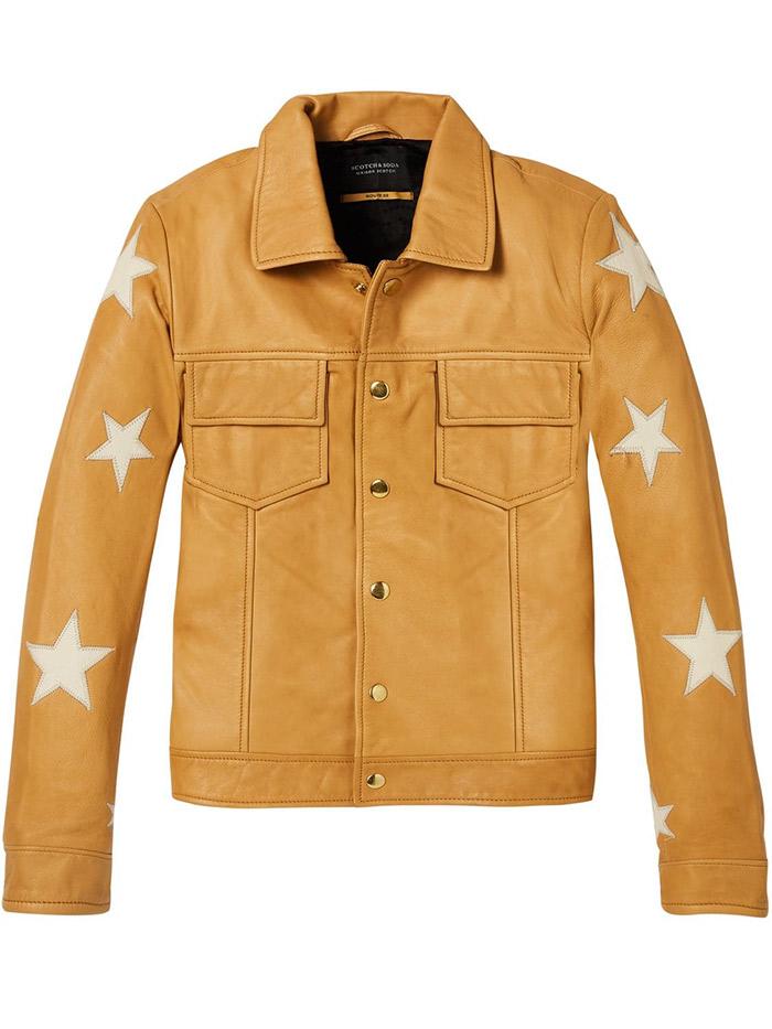 Sara Carbonero chaqueta amarilla