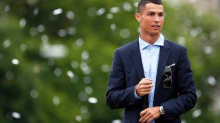 Cristiano Ronaldo y Hacienda, una sociedad imposible / Gtres
