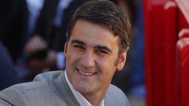 Jesulín de Ubrique regresa a la televisión en el difícil momento de María José Campanario