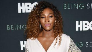Serena Williams regresa a las pistas con un look impactante / Gtres