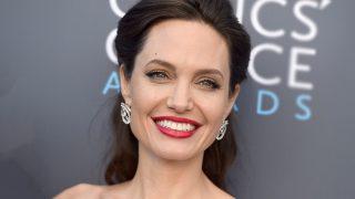 Angelina Jolie en una imagen de archivo / Gtres