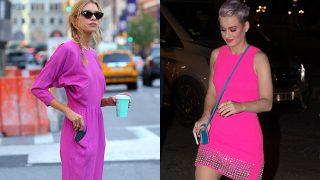 Haz clic en la galería: Las mejor y peor vestidas de la semana
