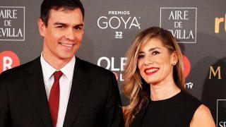 GALERÍA: Así conquista a la cámara Begoña Gómez, la nueva 'primera dama' / Gtres