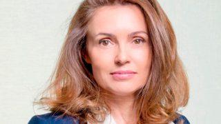 Susana García Cereceda en una fotografía de lafincarealestate.com
