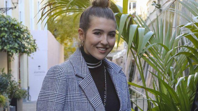 El final de la 'dolce vita' de la hija de 'El Cordobés': Alba se pone a trabajar y estas son las condiciones