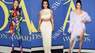 GALERÍA: Las 'celebs' mejor y peor vestidas de los CFDA Awards. / Gtres