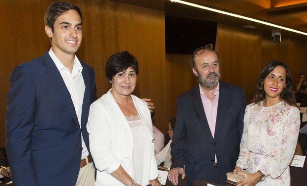 La historia de amor y superación que se esconde detrás de Magdalena Valerio, la nueva ministra de Trabajo