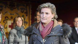 María Zurita en una imagen de archivo / Gtres
