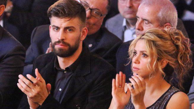 Roban en casa de Shakira y Piqué