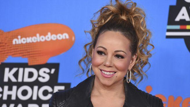 Baños de leche: la última extravagancia de Mariah Carey