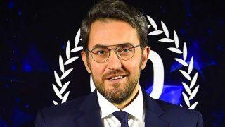 Màxim Huerta es elegido ministro de Cultura y Deporte/ Gtres