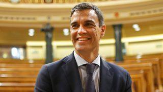 Pedro Sánchez ya ha elegido ministros para su gobierno/ Gtres